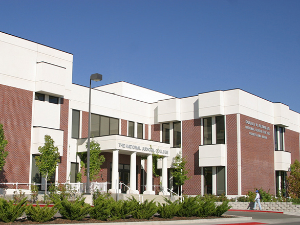 National Judicial College, University of Nevada, Reno